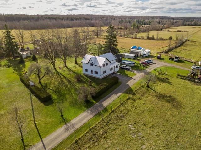 7107 Highway 35 Exwy, Kawartha Lakes, ON K0M 1K0 (MLS #X5053921) :: Forest Hill Real Estate Inc Brokerage Barrie Innisfil Orillia