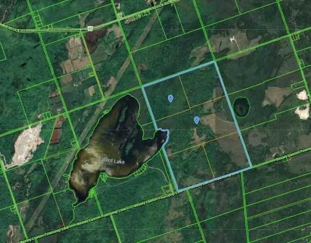 0 Bexley Laxton Twp Line, Kawartha Lakes, ON K0M 0B3 (MLS #X5054964) :: Forest Hill Real Estate Inc Brokerage Barrie Innisfil Orillia