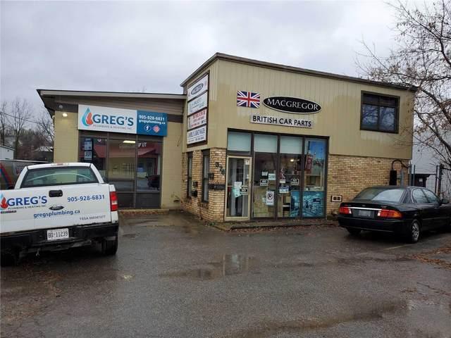 376 Mill St, Hamilton, ON L9H 2M1 (MLS #X5055625) :: Forest Hill Real Estate Inc Brokerage Barrie Innisfil Orillia
