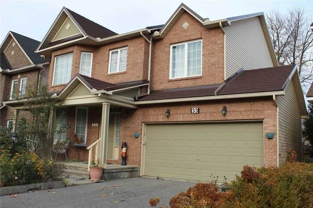 33 Tierney Dr, Ottawa, ON K2J 4T3 (#X5060320) :: The Johnson Team