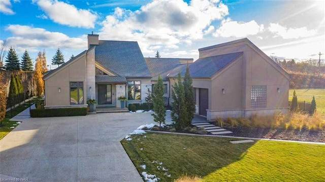 5 Melrose Dr, Niagara-On-The-Lake, ON L0S 1J0 (MLS #X5061690) :: Forest Hill Real Estate Inc Brokerage Barrie Innisfil Orillia