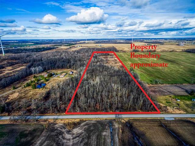 Ptlt 21 Vaughan Rd, West Lincoln, ON L0R 1Y0 (MLS #X5067037) :: Forest Hill Real Estate Inc Brokerage Barrie Innisfil Orillia
