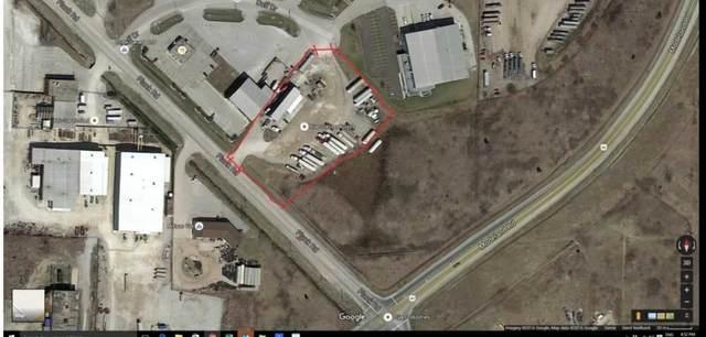 1444 Plank Rd, Sarnia, ON N7W 1A7 (MLS #X5067324) :: Forest Hill Real Estate Inc Brokerage Barrie Innisfil Orillia