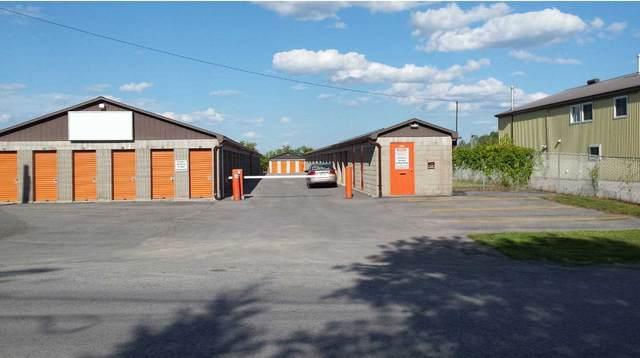 700 Harper Rd, Peterborough, ON K9J 6X6 (MLS #X5067547) :: Forest Hill Real Estate Inc Brokerage Barrie Innisfil Orillia
