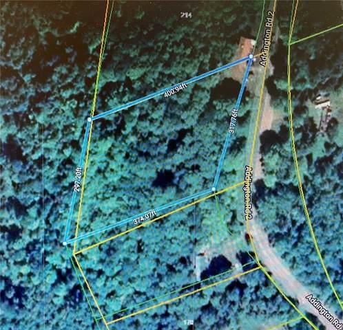 0 Addington Road 2, Addington Highlands, ON K0H 2G0 (MLS #X5069938) :: Forest Hill Real Estate Inc Brokerage Barrie Innisfil Orillia