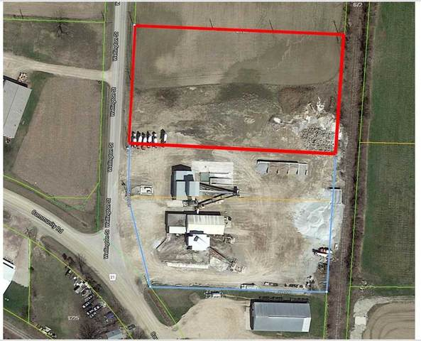 N/A Wellington St, Chatham-Kent, ON N0P 1M0 (MLS #X5071026) :: Forest Hill Real Estate Inc Brokerage Barrie Innisfil Orillia