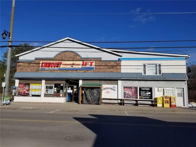 4072 County Road 121, Kawartha Lakes, ON K0M 2A0 (#X5072016) :: The Johnson Team