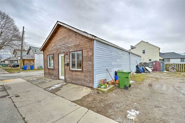 280 Park St, Chatham-Kent, ON N7M 3S3 (MLS #X5072649) :: Forest Hill Real Estate Inc Brokerage Barrie Innisfil Orillia