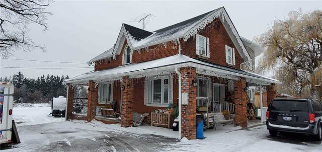 823 Highway 6 N, Hamilton, ON L8N 2Z7 (MLS #X5073945) :: Forest Hill Real Estate Inc Brokerage Barrie Innisfil Orillia