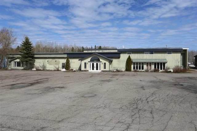 3476 S Highway 17B Dr, Sault Ste Marie, ON P0S 1C0 (MLS #X5074038) :: Forest Hill Real Estate Inc Brokerage Barrie Innisfil Orillia