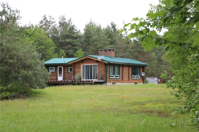 3582 South Portage Rd, Huntsville, ON P1H 2J3 (MLS #X5075042) :: Forest Hill Real Estate Inc Brokerage Barrie Innisfil Orillia