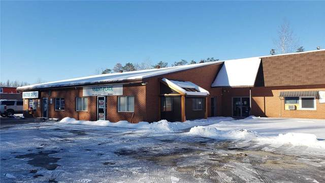 5 Bobcaygeon Rd, Minden Hills, ON K0M 2K0 (MLS #X5077257) :: Forest Hill Real Estate Inc Brokerage Barrie Innisfil Orillia