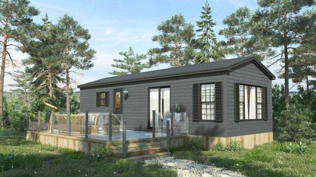 1047 Bonnie Lake Camp Rd, Bracebridge, ON P1L 1W9 (MLS #X5078090) :: Forest Hill Real Estate Inc Brokerage Barrie Innisfil Orillia