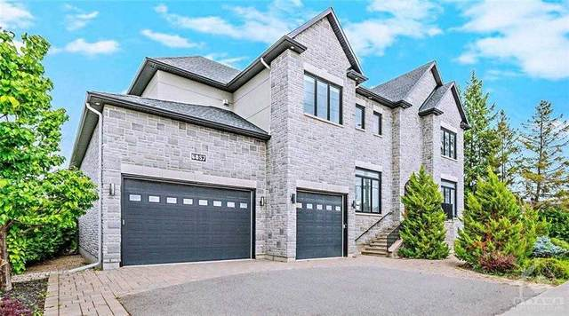 6057 Renaud Rd, Ottawa, ON K1C 7G4 (MLS #X5079812) :: Forest Hill Real Estate Inc Brokerage Barrie Innisfil Orillia