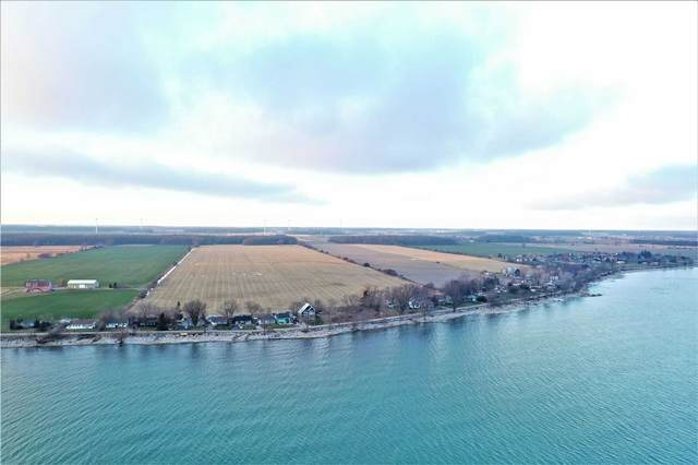 1611 Lakeshore Rd, Haldimand, ON N0A 1P0 (MLS #X5079871) :: Forest Hill Real Estate Inc Brokerage Barrie Innisfil Orillia