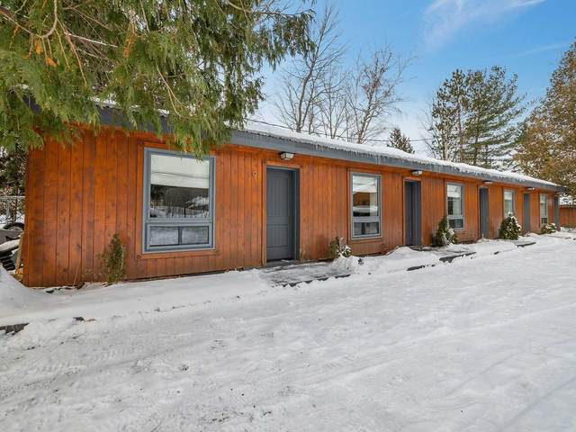 27075 S Hwy 28, Bancroft, ON K0L 1M0 (MLS #X5081271) :: Forest Hill Real Estate Inc Brokerage Barrie Innisfil Orillia