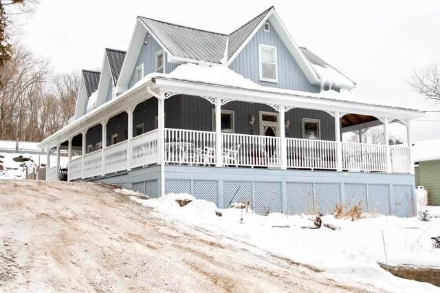 8 Bend St, Kawartha Lakes, ON K0M 2A0 (MLS #X5083745) :: Forest Hill Real Estate Inc Brokerage Barrie Innisfil Orillia