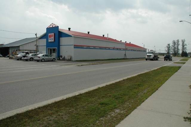 245 Cambridge Ave, Iroquois Falls, ON P0K 1G0 (#X5084093) :: The Johnson Team