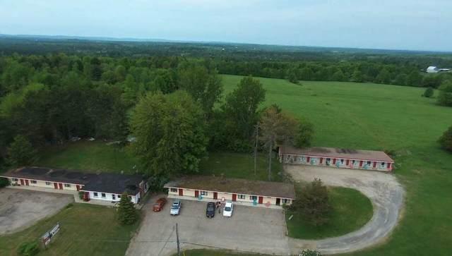 8663 Hwy 60, Eganville, North Algona Wilberforce, ON K0J 1T0 (MLS #X5085036) :: Forest Hill Real Estate Inc Brokerage Barrie Innisfil Orillia