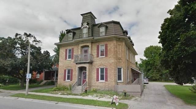 469 W Main St, North Perth, ON N4W 1A7 (MLS #X5085445) :: Forest Hill Real Estate Inc Brokerage Barrie Innisfil Orillia