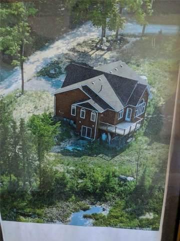 106 Juniper Isle Rd, Kawartha Lakes, ON  (MLS #X5085779) :: Forest Hill Real Estate Inc Brokerage Barrie Innisfil Orillia