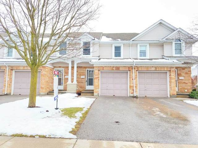 66 Rodgers Rd #46, Guelph, ON N1G 4Y8 (#X5085812) :: The Johnson Team