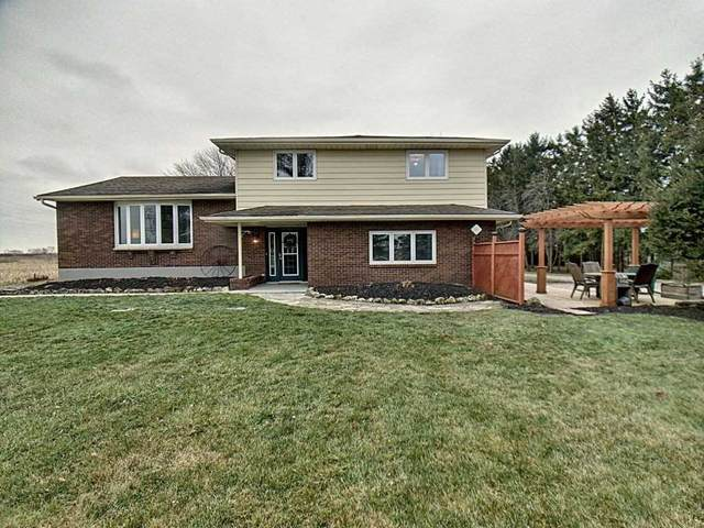 9476 Claymore Line, Chatham-Kent, ON N0P 1M0 (MLS #X5086366) :: Forest Hill Real Estate Inc Brokerage Barrie Innisfil Orillia