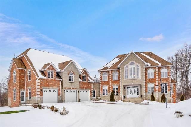 345305 15th Sdrd, Amaranth, ON L9W 3W2 (MLS #X5087130) :: Forest Hill Real Estate Inc Brokerage Barrie Innisfil Orillia