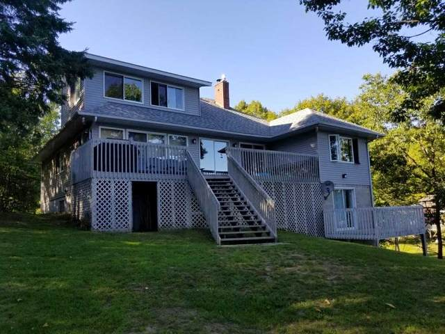 39 Fred Dubie Rd, Carling, ON P0G 1G0 (MLS #X5087222) :: Forest Hill Real Estate Inc Brokerage Barrie Innisfil Orillia