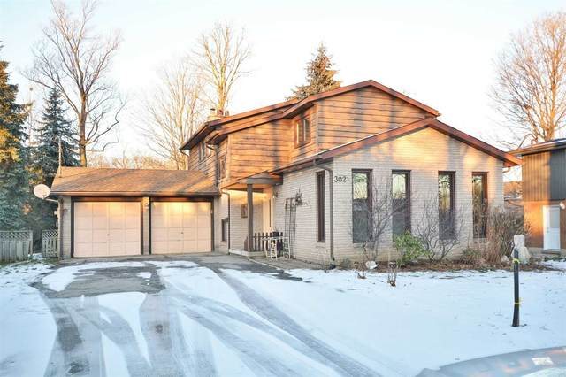 302 W Stone Church Rd, Hamilton, ON L9B 1A4 (#X5087945) :: The Johnson Team