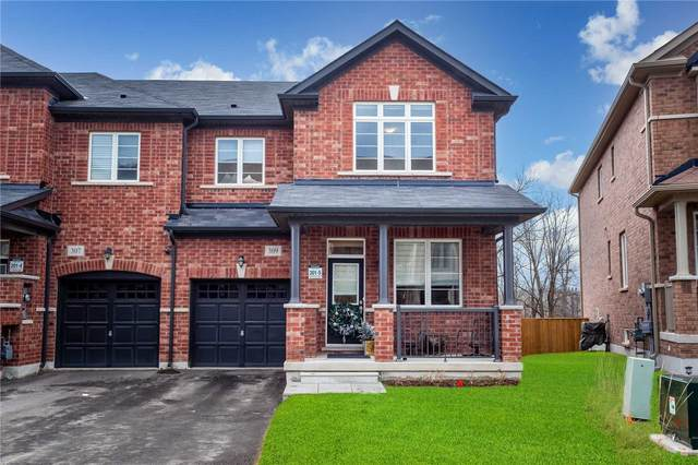 309 Humphrey St, Hamilton, ON L0R 2H1 (#X5088149) :: The Johnson Team