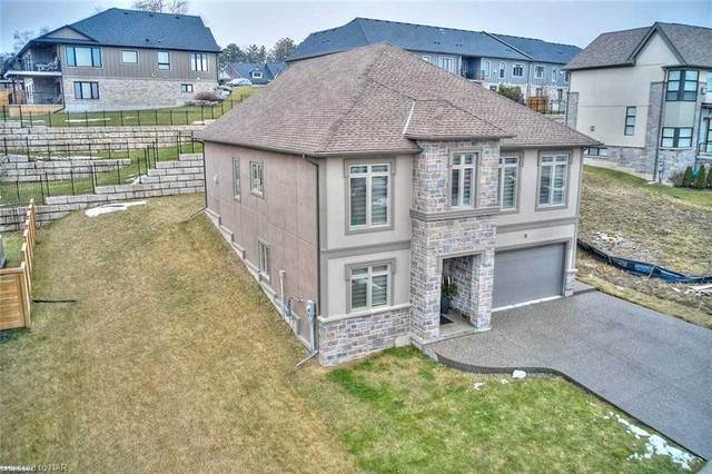 11 Kenmir Ave, Niagara-On-The-Lake, ON L0S 1J1 (MLS #X5088385) :: Forest Hill Real Estate Inc Brokerage Barrie Innisfil Orillia