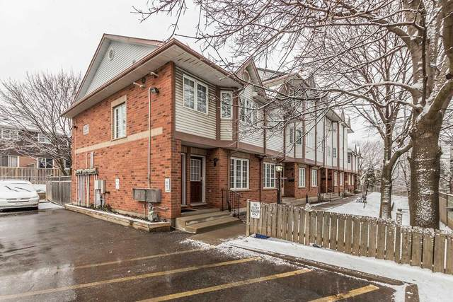 1067 E Rymal Rd #1, Hamilton, ON L8W 3M5 (#X5088852) :: The Johnson Team