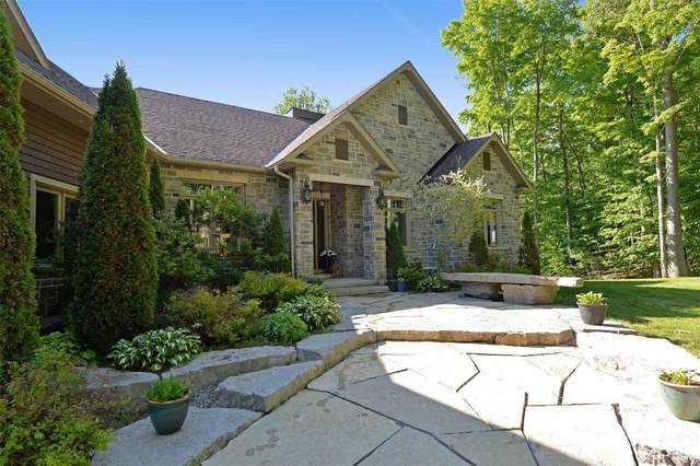 9 Country Club Dr, Kawartha Lakes, ON K0M 1N0 (MLS #X5091337) :: Forest Hill Real Estate Inc Brokerage Barrie Innisfil Orillia