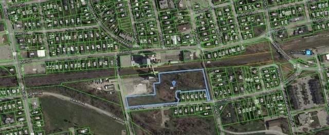130 Finkle St, Woodstock, ON N4S 3E2 (MLS #X5092008) :: Forest Hill Real Estate Inc Brokerage Barrie Innisfil Orillia