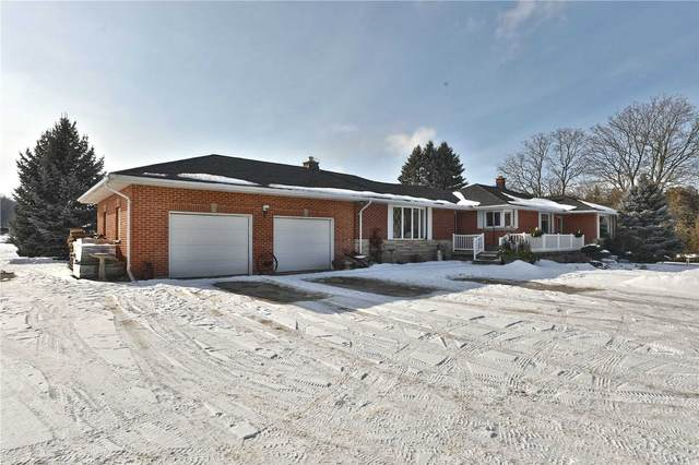5338 Sixth Line, Erin, ON L7J 2L8 (MLS #X5094637) :: Forest Hill Real Estate Inc Brokerage Barrie Innisfil Orillia