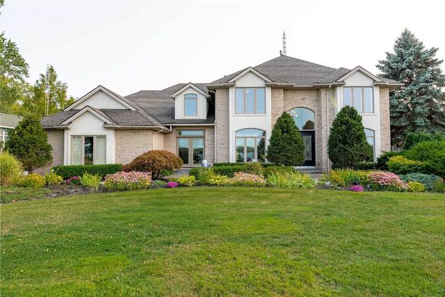 2011 Niagara Pkwy, Fort Erie, ON L2A 5M4 (MLS #X5097493) :: Forest Hill Real Estate Inc Brokerage Barrie Innisfil Orillia