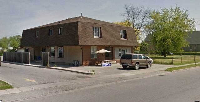 415 W Main St, Port Colborne, ON L3K 3W2 (MLS #X5098417) :: Forest Hill Real Estate Inc Brokerage Barrie Innisfil Orillia