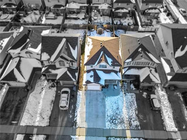 90 Davis St, Guelph, ON N1E 0G1 (MLS #X5098679) :: Forest Hill Real Estate Inc Brokerage Barrie Innisfil Orillia