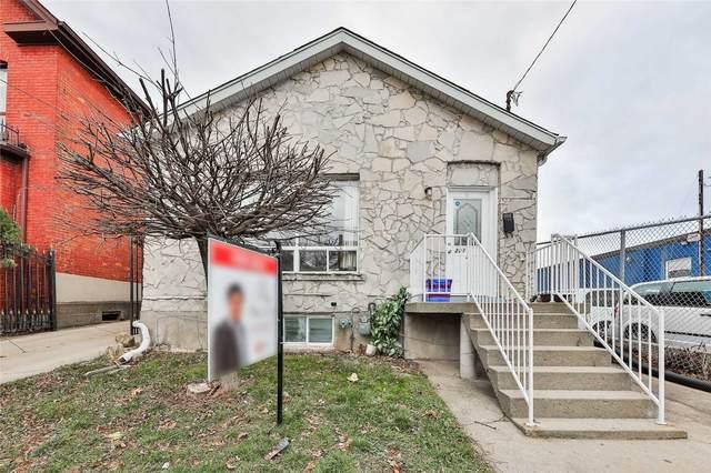 221 N John St, Hamilton, ON L8L 4P4 (MLS #X5099212) :: Forest Hill Real Estate Inc Brokerage Barrie Innisfil Orillia