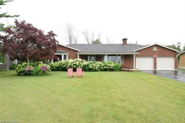 1397 Niagara Pkwy, Fort Erie, ON L2A 5M4 (MLS #X5099773) :: Forest Hill Real Estate Inc Brokerage Barrie Innisfil Orillia