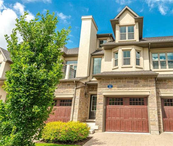 32 S Aberdeen Lane, Niagara-On-The-Lake, ON L0S 1J0 (MLS #X5100291) :: Forest Hill Real Estate Inc Brokerage Barrie Innisfil Orillia