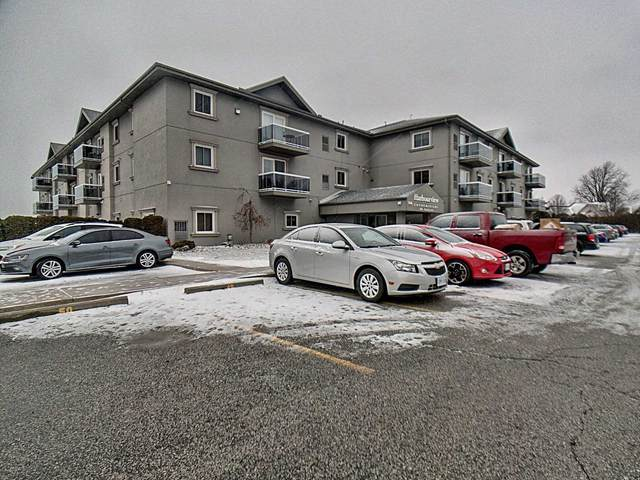 44 Robson Rd #307, Leamington, ON N8H 5E4 (MLS #X5100295) :: Forest Hill Real Estate Inc Brokerage Barrie Innisfil Orillia