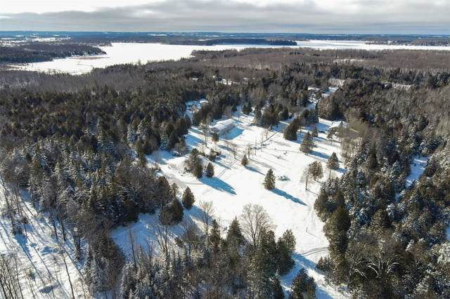 124 Valley Ridge Rd, Grey Highlands, ON N0C 1E0 (MLS #X5100363) :: Forest Hill Real Estate Inc Brokerage Barrie Innisfil Orillia