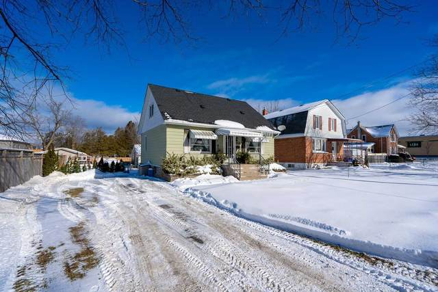 854 16th St, Owen Sound, ON N4K 1Z1 (MLS #X5100472) :: Forest Hill Real Estate Inc Brokerage Barrie Innisfil Orillia