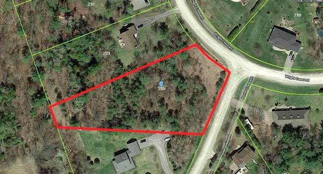 215 Wright Cres, Port Hope, ON L0A 1B0 (MLS #X5100498) :: Forest Hill Real Estate Inc Brokerage Barrie Innisfil Orillia