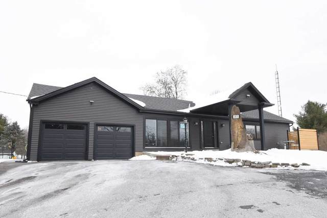1833 Governor's Rd, Hamilton, ON L9H 5E3 (MLS #X5100522) :: Forest Hill Real Estate Inc Brokerage Barrie Innisfil Orillia