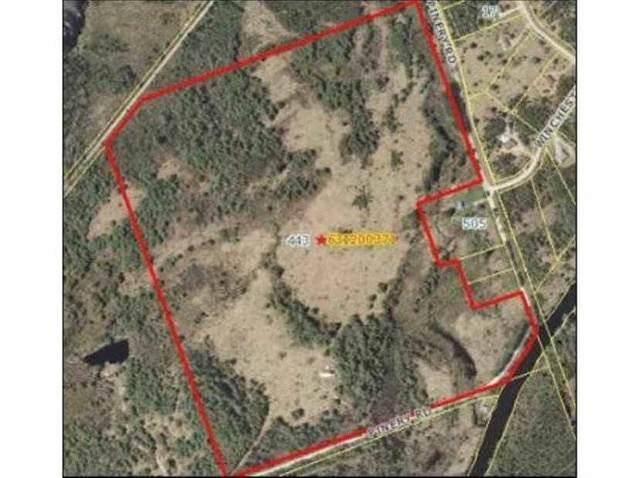443 Pinery Rd, Kawartha Lakes, ON K0M 1N0 (MLS #X5102352) :: Forest Hill Real Estate Inc Brokerage Barrie Innisfil Orillia