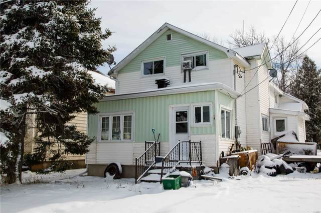 102 Fourth Ave, Timmins, ON P4N 7C2 (MLS #X5102674) :: Forest Hill Real Estate Inc Brokerage Barrie Innisfil Orillia