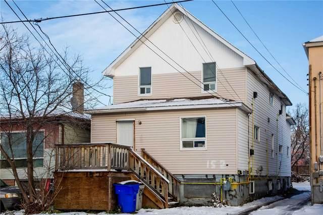 152 N Cedar St, Timmins, ON P4N 6J3 (MLS #X5102692) :: Forest Hill Real Estate Inc Brokerage Barrie Innisfil Orillia